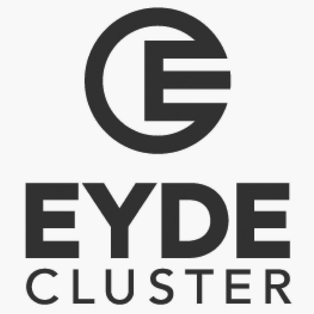 eyde-cluster_size-large_logo