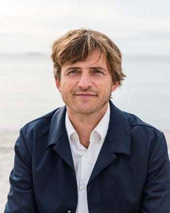 Christophe F. Pinck